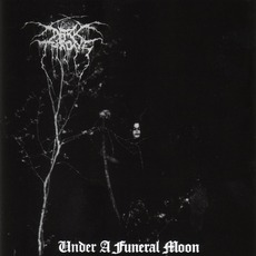 Under A Funeral Moon mp3 Album by Darkthrone
