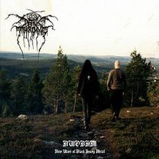 NWOBHM by Darkthrone
