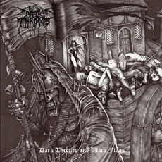 Dark Thrones And Black Flags mp3 Album by Darkthrone