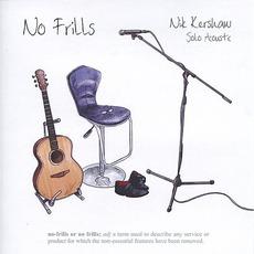 No Frills mp3 Album by Nik Kershaw