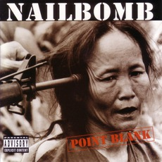 Point Blank (Remastered) mp3 Album by Nailbomb