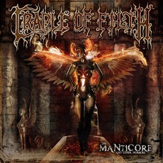 The Manticore And Other Horrors (Limited Edition) mp3 Album by Cradle Of Filth