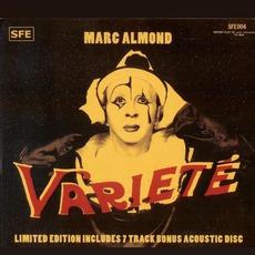Varieté (Limited Edition) mp3 Album by Marc Almond