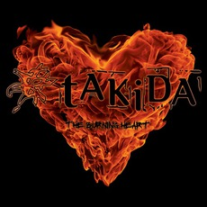 The Burning Heart mp3 Album by tAKiDA