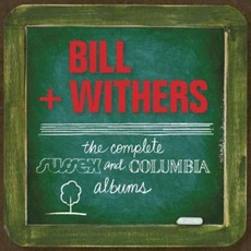 Complete Sussex & Columbia Albums Collection by Bill Withers