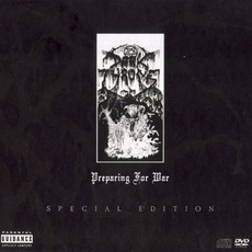 Preparing For War (Special Edition) mp3 Artist Compilation by Darkthrone