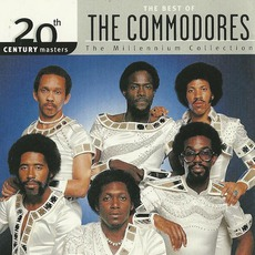 20th Century Masters: The Millennium Collection: The Best Of The Commodores