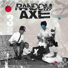 Random Axe by Random Axe