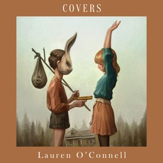 Covers mp3 Album by Lauren O'Connell
