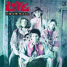 Four Sail (Remastered) mp3 Album by Love