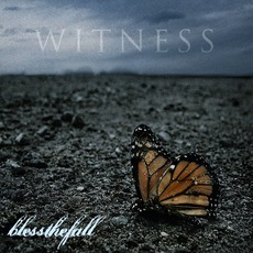 Witness mp3 Album by Blessthefall