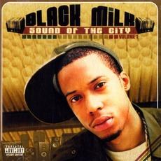 Sound Of The City, Volume 1 mp3 Album by Black Milk