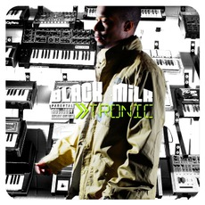 Tronic mp3 Album by Black Milk