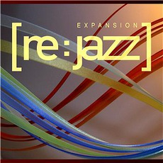Expansion mp3 Album by [re:jazz]