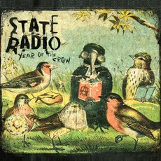 Year Of The Crow mp3 Album by State Radio