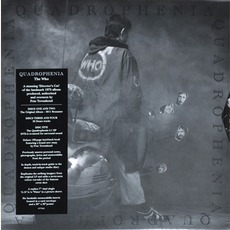 Quadrophenia (Remastered) by The Who