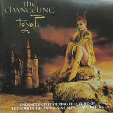 The Changeling (Re-Issue) mp3 Album by Toyah