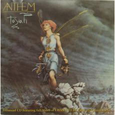 Anthem (Re-Issue) mp3 Album by Toyah
