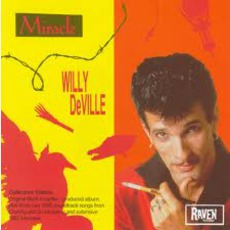 Miracle (Re-Issue) by Willy DeVille