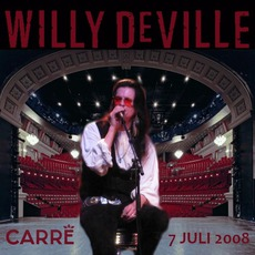 Live In Carre In Amsterdam by Willy DeVille