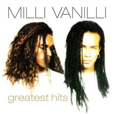 Greatest Hits mp3 Artist Compilation by Milli Vanilli