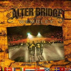 Live At Wembley mp3 Live by Alter Bridge