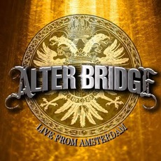 Live From Amsterdam mp3 Live by Alter Bridge