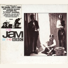 The Jam At The BBC (Limited Edition)