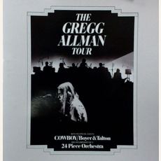 The Gregg Allman Tour mp3 Live by Gregg Allman