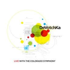 Live With The Colorado Symphony by DeVotchKa