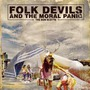 Folk Devils And The Moral Panic