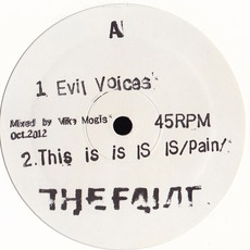 Evil Voices (Limited Edition)