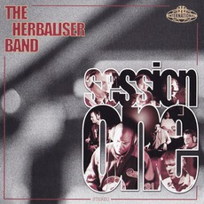 Session One by The Herbaliser Band