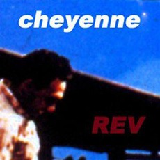 Cheyenne (Re-Issue)