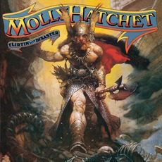 Flirtin' With Disaster (Remastered) mp3 Album by Molly Hatchet