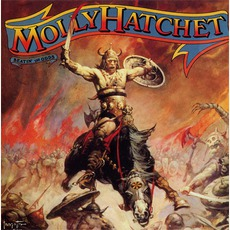 Beatin' The Odds (Remastered) mp3 Album by Molly Hatchet