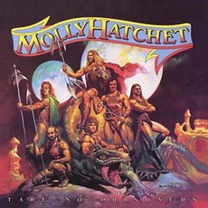 Take No Prisoners mp3 Album by Molly Hatchet