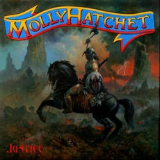 Justice mp3 Album by Molly Hatchet