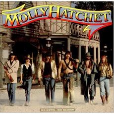 No Guts... No Glory mp3 Album by Molly Hatchet