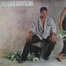 Take No Prisoners by Peabo Bryson