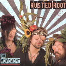 The Movement by Rusted Root