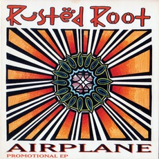 Airplane by Rusted Root