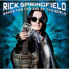 Songs For The End Of The World (Tarot Edition) by Rick Springfield