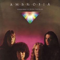 Somewhere I've Never Traveled by Ambrosia