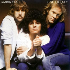 One Eighty mp3 Album by Ambrosia