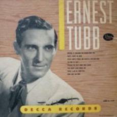 Ernest Tubb Souvenir Album