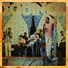 Equinox mp3 Album by Omar Rodriguez-Lopez