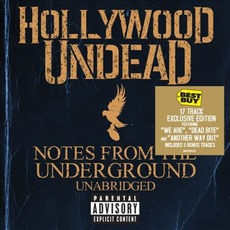 Notes From The Underground (Best Buy Edition) by Hollywood Undead