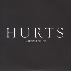 Happiness Deluxe mp3 Album by Hurts