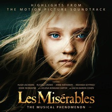 Les Misérables: Highlights From The Motion Picture Soundtrack mp3 Soundtrack by Claude-Michel Schönberg